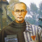 Fulminata São Maximiliano Maria Kolbe